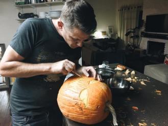 Artist of Spook